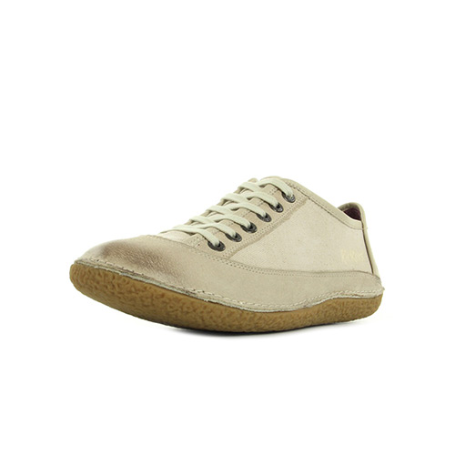 Kickers Hollyday Blanc Casse