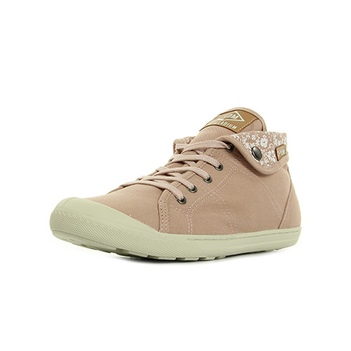 Palladium PLDM Letty Twl Pale Pink/ Flower