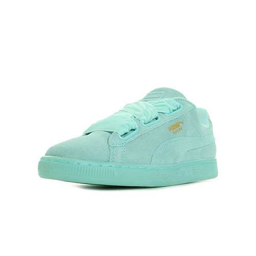 Puma Suede Heart Reset Wns