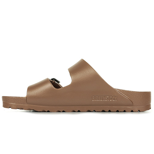 Birkenstock Arizona Eva Metallic Copper