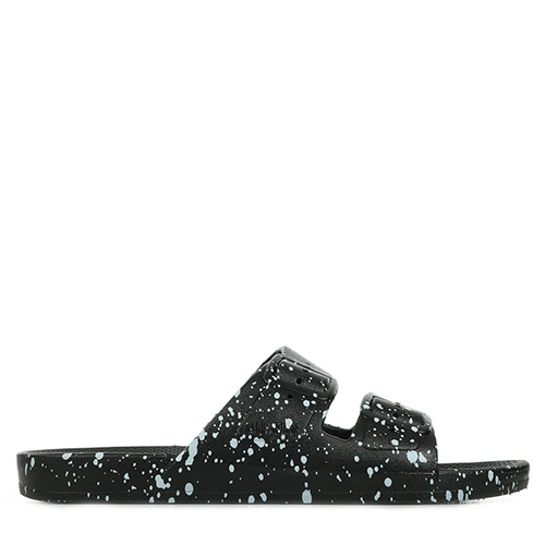 Freedom Slippers Splatter