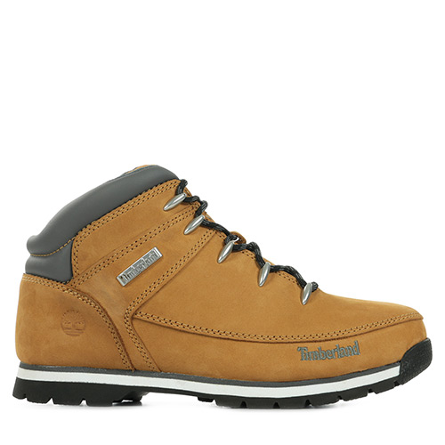 Timberland Hiker Wheat Nubuck