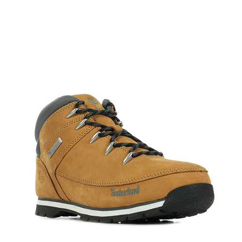 Hiker Wheat Nubuck