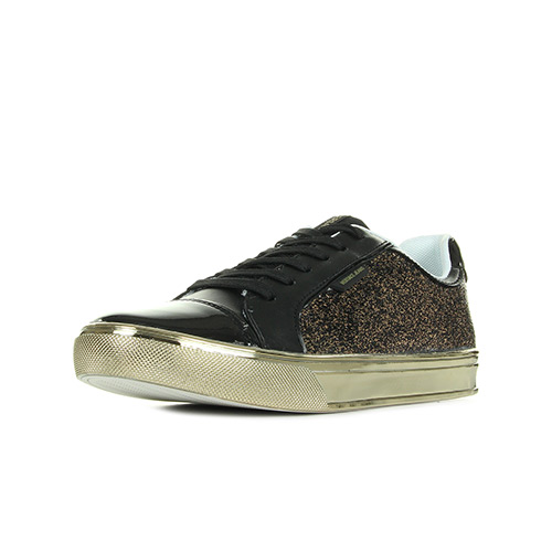 Versace Jeans Sneaker Donna DisC3 Easy Leath Glitter