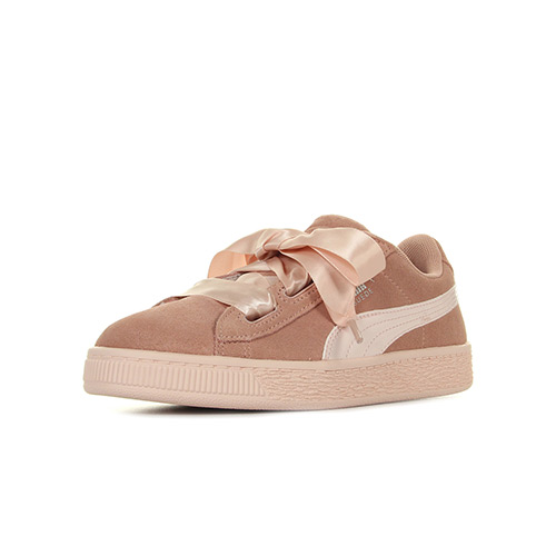 Puma Suede Heart Jewel V PS