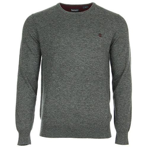 Timberland Jones Brook Merino Crew