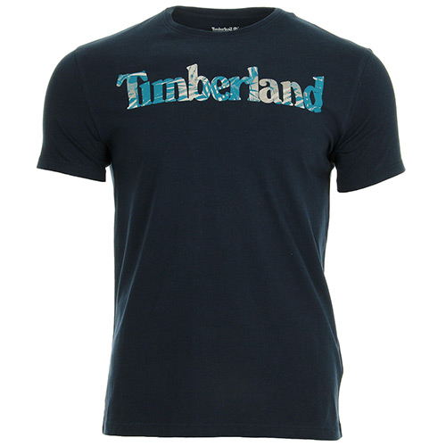 Timberland Ss Pttrn Tree Lin Re
