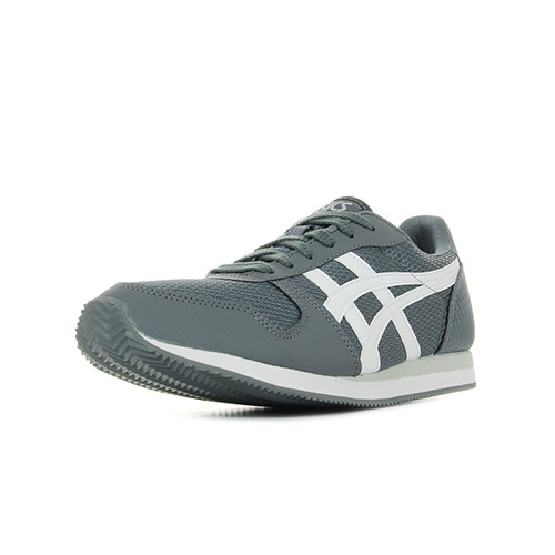 Asics Curreo II Carbon/White