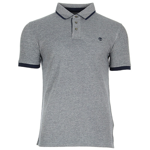 Timberland Millers River Oxford Polo Shirt