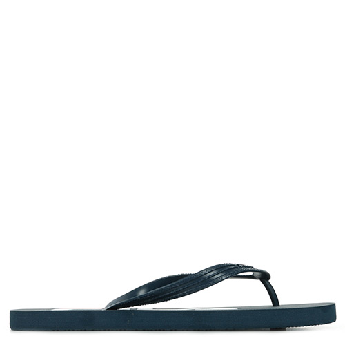 Troy Slipper Dress Blue