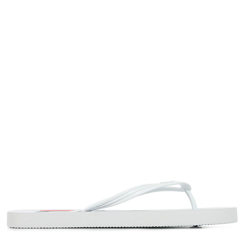Troy Slipper White Wmns
