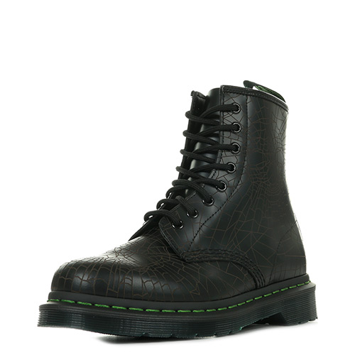 Dr. Martens 1460 SW Skull Web Smooth
