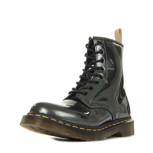 Dr. Martens 1460 W Vegan Chrome