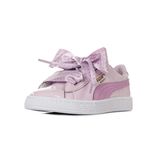 Puma Basket Heart Stars Ps