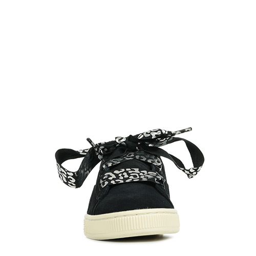 Puma Suede Heart AthLuxe Jr