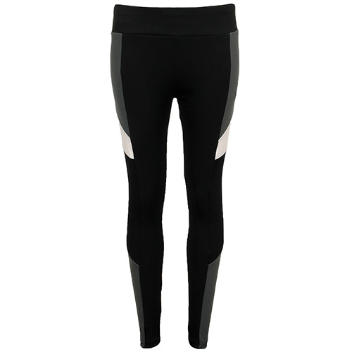 Retro Rib Legging