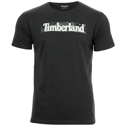 Timberland SS Kennebec River Tee