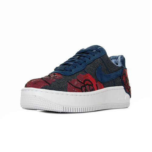 Nike W Air Force 1 Upsted LX