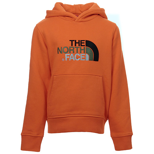 The North Face Drew Peak Pullover Hoodie Enfant