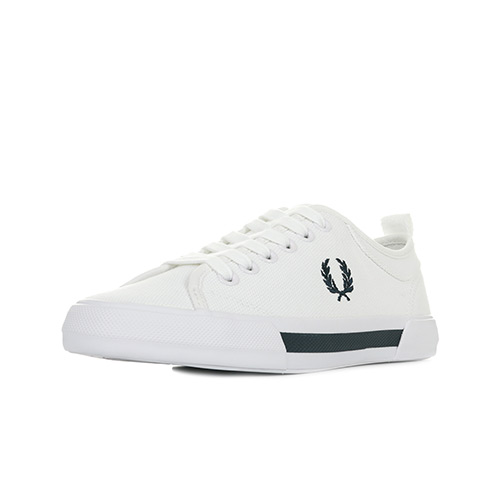 Fred Perry Horton Canvas