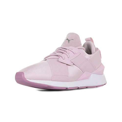 Puma Muse Satin II Wn's