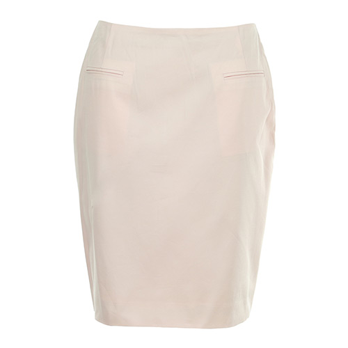 GANT Satin Stretch Skirt