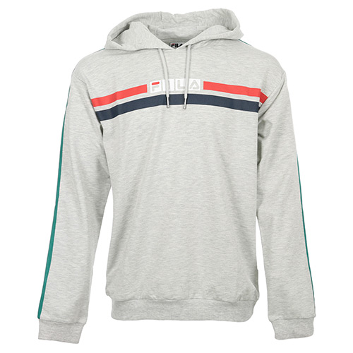 Ryan Hooded Sweat
