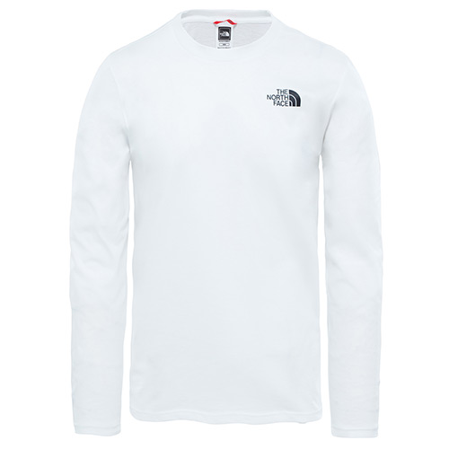 The North Face Easy Tee L/S