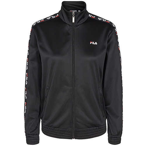 Strap Track Jacket Wn's