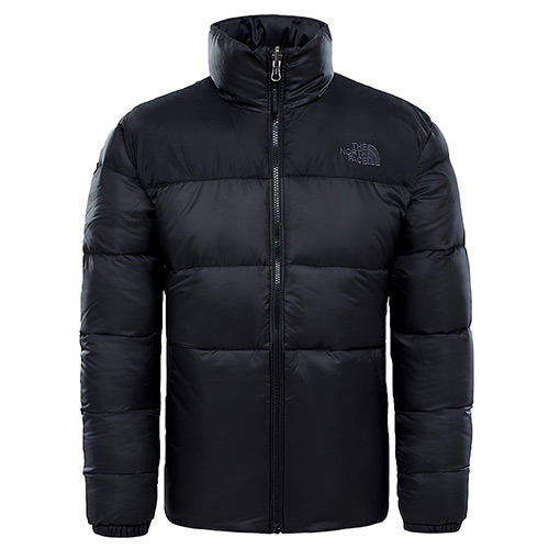 The North Face M Nuptse III Jacket