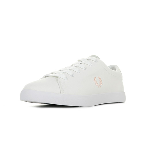 Fred Perry Lottie Canvas Satin