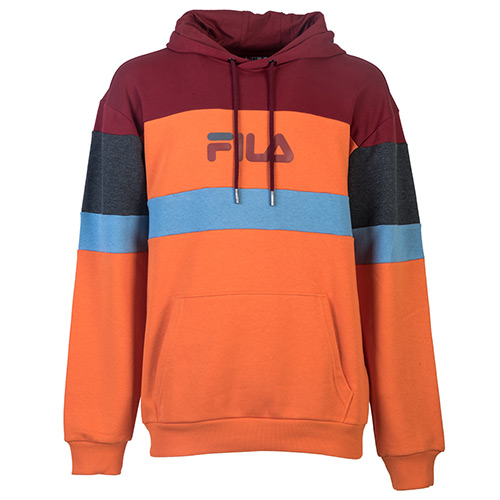 Fila Larry Hooded Sweat