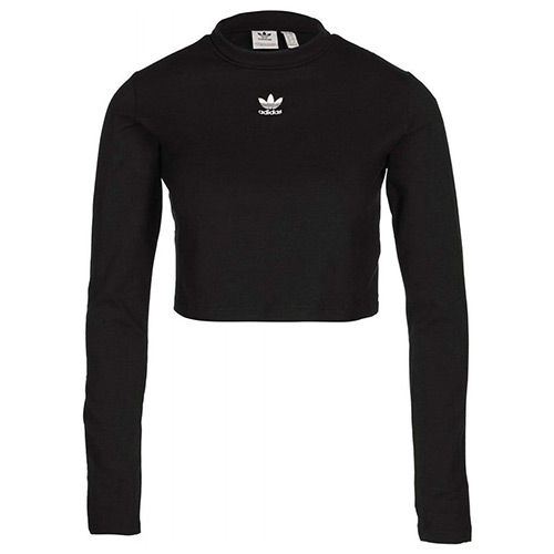 adidas Sc Crop Ls Top