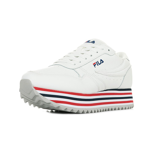 Fila Orbit Zeppa Stripe Wn's