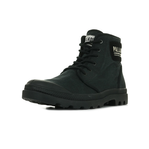 Palladium Pampa High TC 2.0