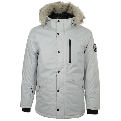 Timberland Parka Scar Ridge Expedition