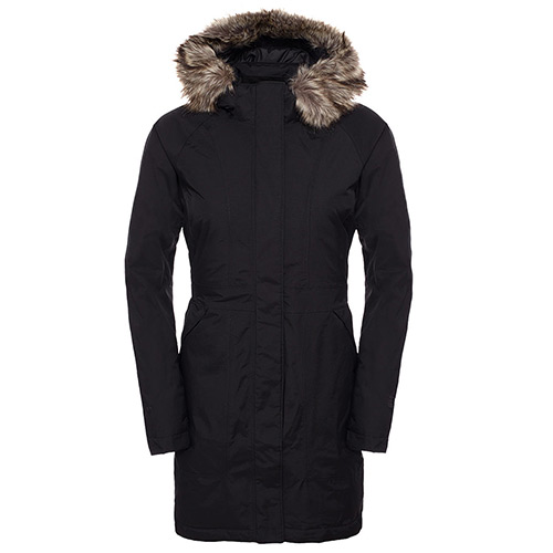 The North Face Wn's Arctic Parka