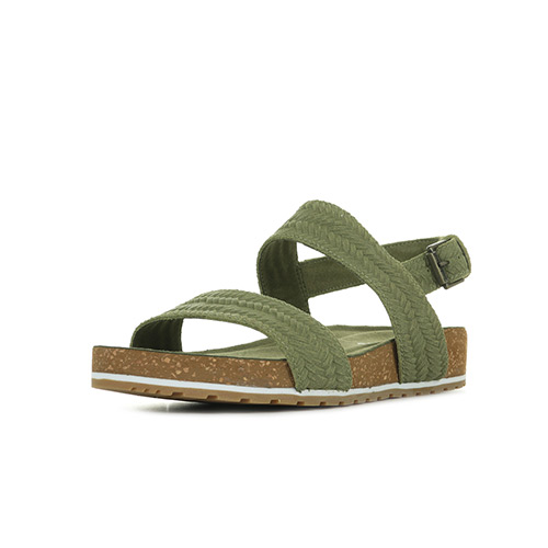 Timberland Malibu Waves 2 Band Sandal