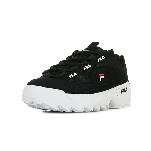 Fila D-Formation Wn's