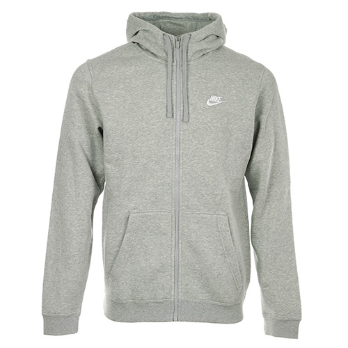 Sportswear Club Fleece Hoodie Zip