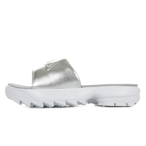 Disruptor Slide Metallic