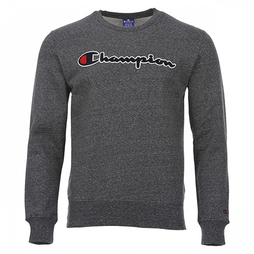 Champion Crewneck Sweatshirt - Gris