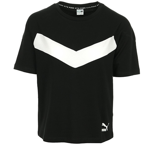 Puma XTG Colorblock Tee Wn's