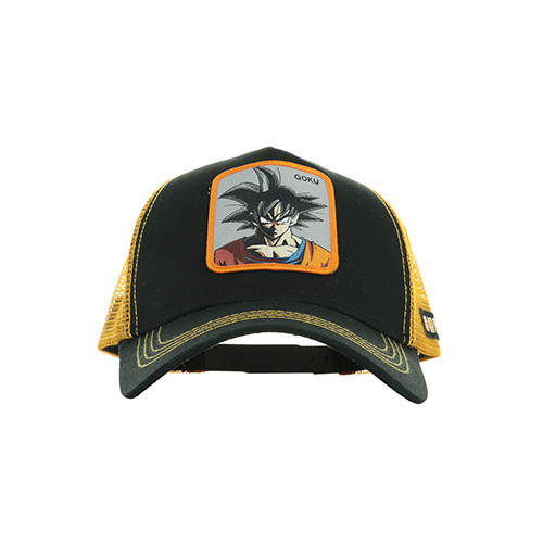 Casquette Dragon Ball Z Goku