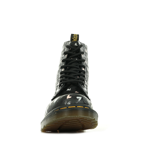 Dr. Martens 1460 Pascal Hearts