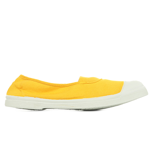 Bensimon Tennis Elastique - Orange