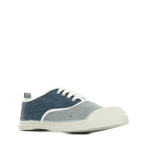 Bensimon Tennis Denim