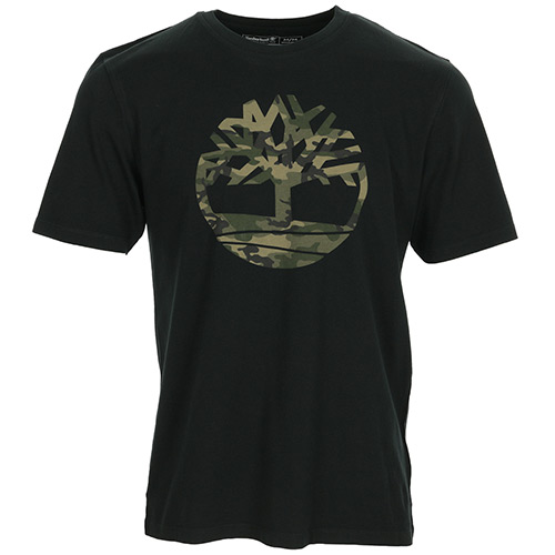 Kennebec River Camo T-Shirt