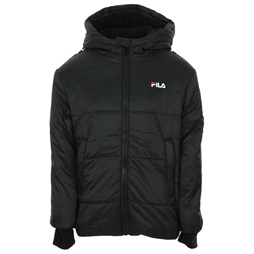 Tobin Padded Jacket Kids