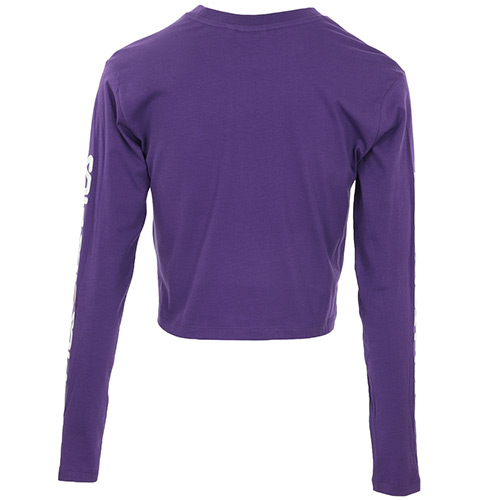 Fila Reva Cropped T-Shirt
